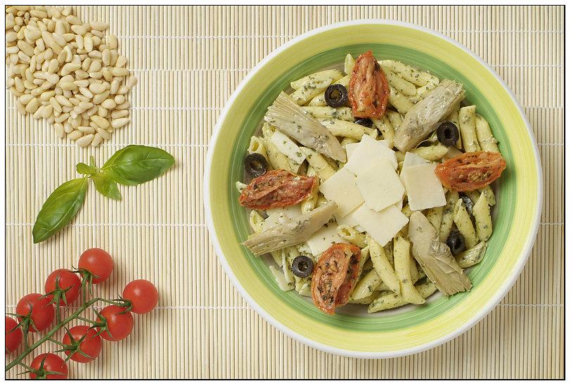Photo de salade