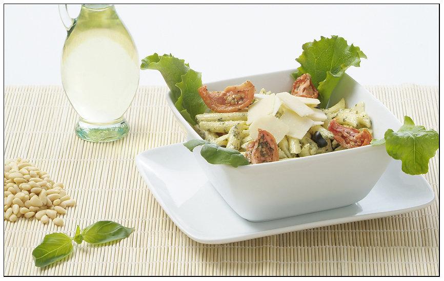Photo de plat - salade