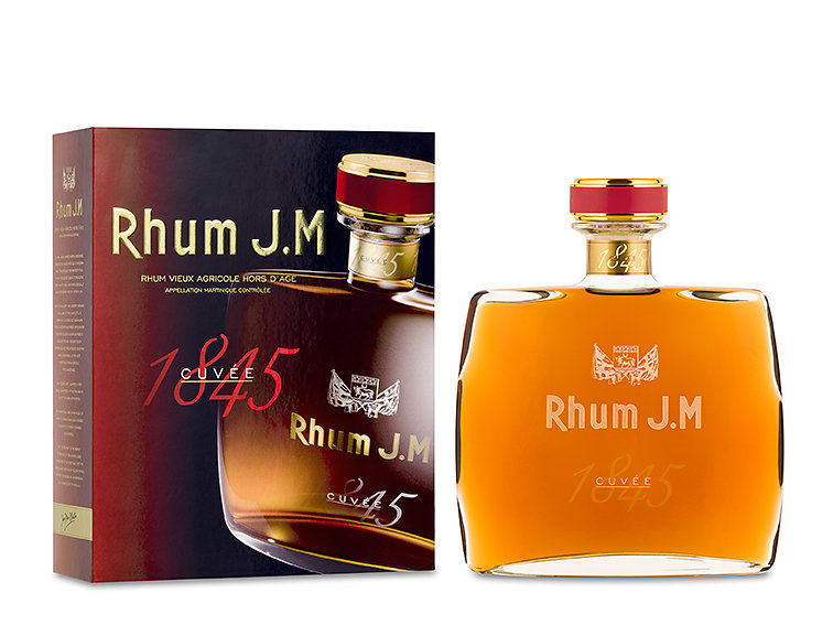 Photo Rhum JM 1845
