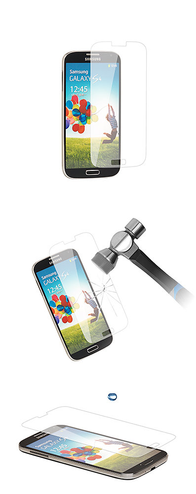 Ecran de protection pour Smartphone