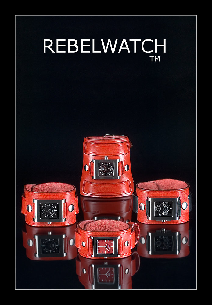 Affiche Rebelwatch