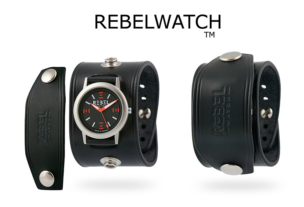 Montre Rebelwatch