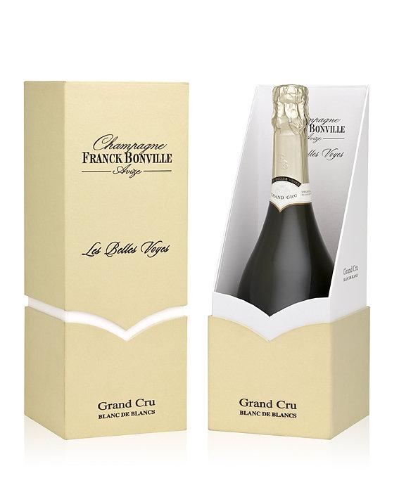 Photo Champagne Franck Bonville