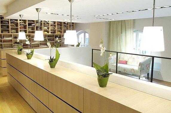 Showroom Zimmer Rohde Paris