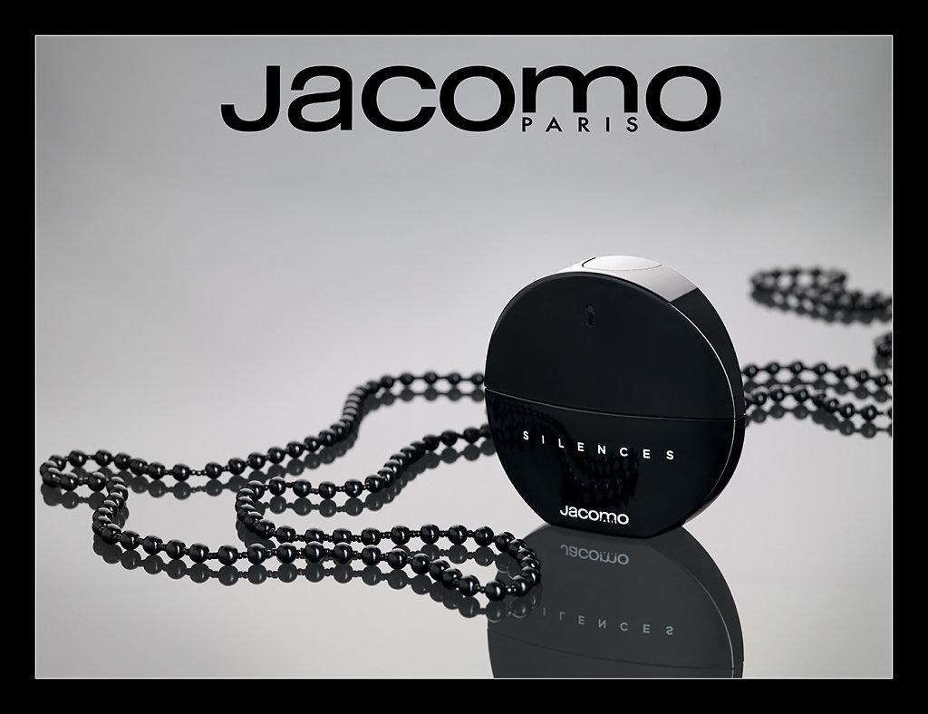 Silences de Jacomo
