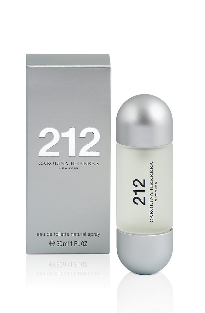 212 de Carolina Herrera
