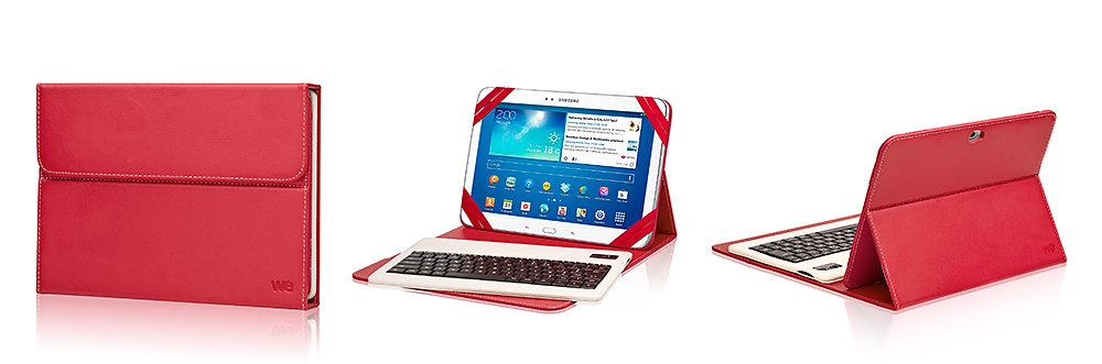 Etuis et clavier pour tablette