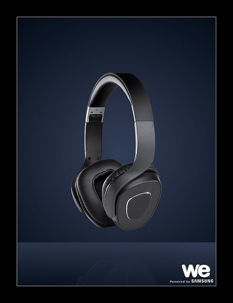 Casque We Bluetooth