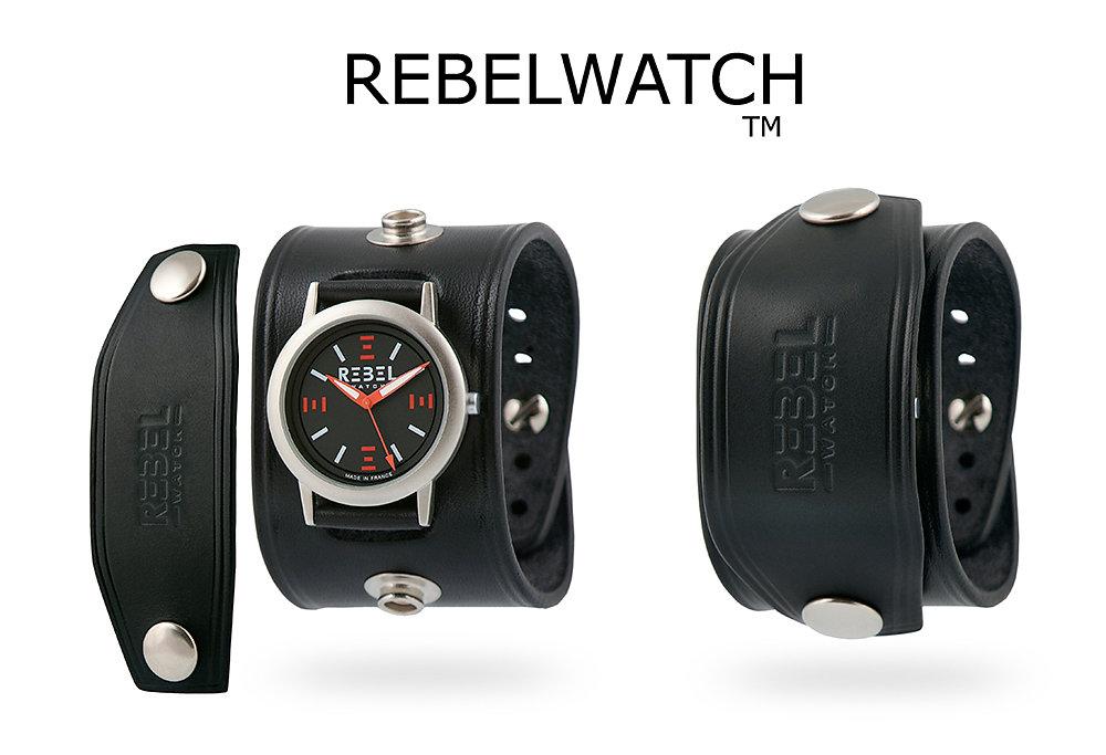 Montre Rebelwatch