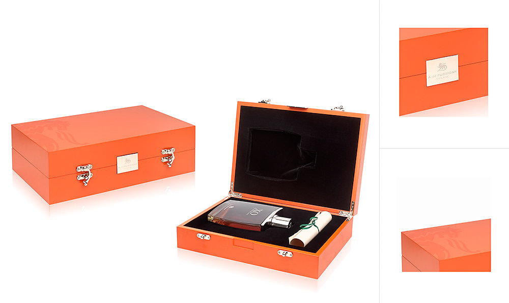 Photo coffret A De Fissigny