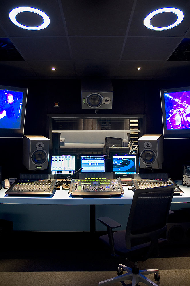 Studio Sonacom