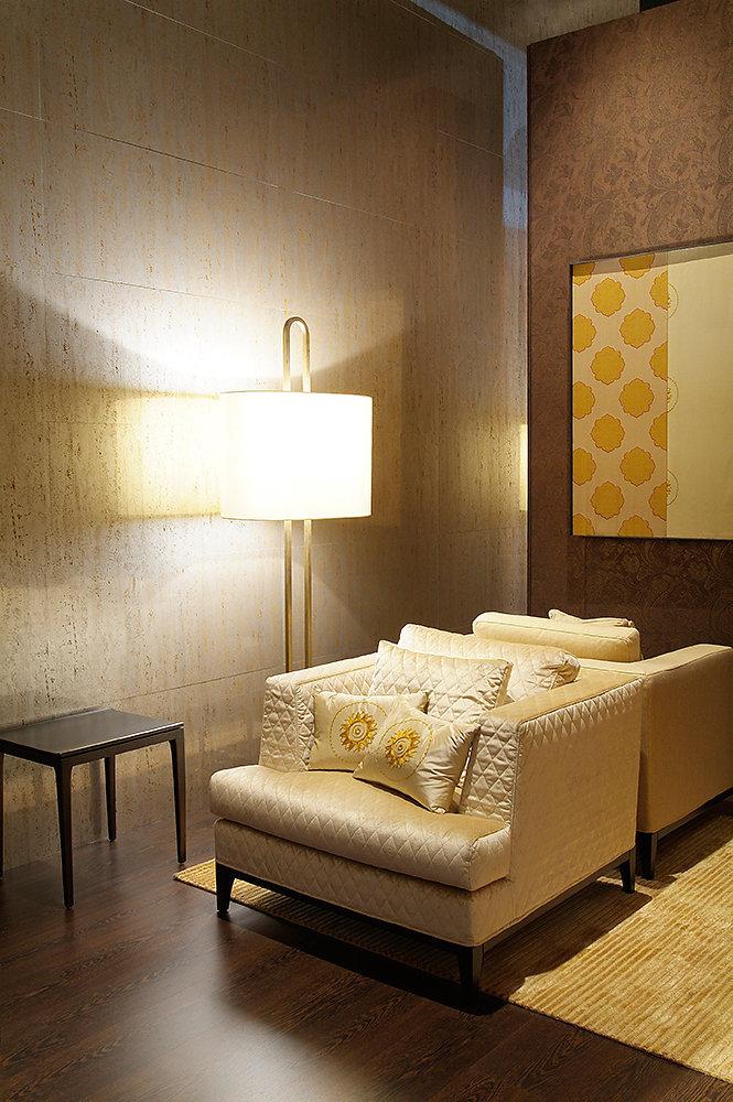 Zimmer + Rohde, Show room au Salon Maison et Objet, Paris,